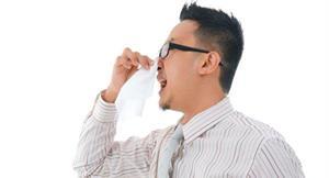 治鼻炎,中醫從肺、脾、腎下手!4類型對症調理才有效