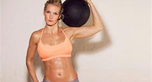 想練出完美的腹肌線條?勤練這3招輕鬆Get