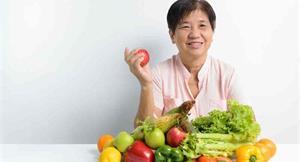 5大類天然強心護心食物,越吃越年輕!