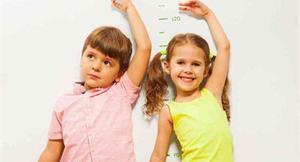 學齡前孩子長高有訣竅~不只睡飽多運動,巧按3穴位助調理