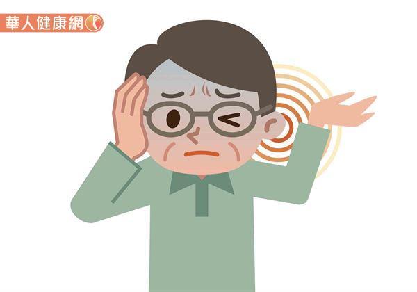 當一個人長期處於高壓、高張力的狀態下,大腦也就會跟著變得緊繃、難以放鬆,而身體的內分泌、新陳代謝系統也會變得異常;久了以後,在中醫辨證來看,就會變成肝膽濕熱型的耳鳴。