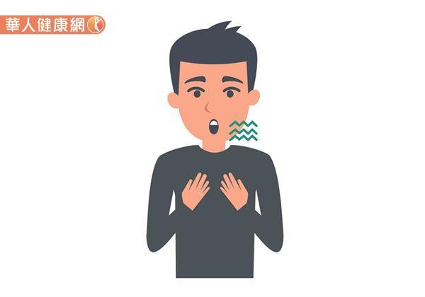 從中醫的觀點來看,打嗝又可稱為「呃逆」,指的是因胃氣上逆,導致人體咽喉間頻頻出現呃呃聲的現象。