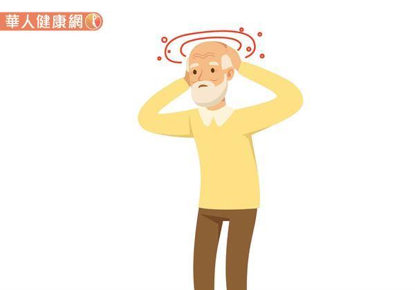 心律不整、心臟血液輸出因瓣膜狹窄或心臟內黏液腫瘤導致輸出阻礙、腦血管的結構有狹窄造成脊椎基底動脈循環不全是導致中樞性眩暈和年長者眩暈的常見原因。