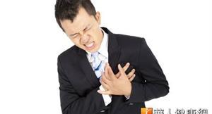 胸悶咳嗽久不癒 恐胃食道逆流作祟