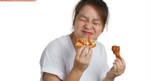 生理期食慾大增,缺鈣了?專家:月經後補鐵三角營養素啵棒