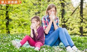 氣喘逢春易發 小兒氣喘預防、治療秘訣報你知