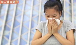 一換季鼻水就流不停?耳鼻喉科醫師談過敏性鼻炎