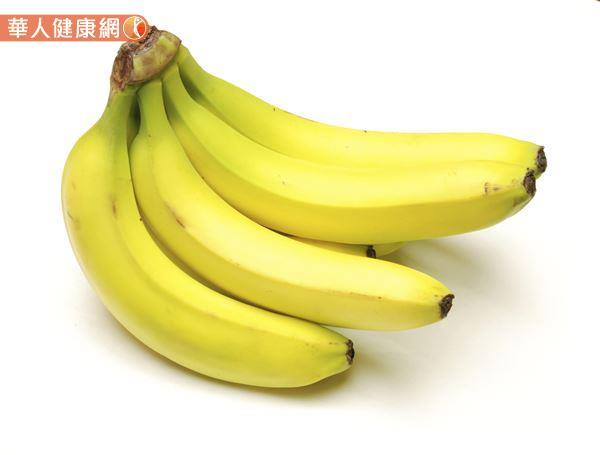 香蕉中的鎂是人體所需的重要礦物質,能穩定心跳、維持人體新陳代謝、神經和肌肉的正常功能,因此適量從食物中攝取,也對人體有幫助。