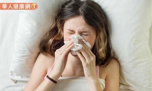過敏是體內微循環差,累積過多「寒毒」釀發炎 暢通微循環助改善