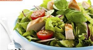 善用食物分類概念,讓飲食營養更均衡!