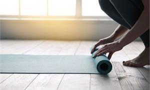 如果你打算開始在家做瑜珈 這8件事你一定要知道