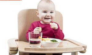 不想孩子長大挑食、咀嚼力差?寶寶這個階段該吃手指食物