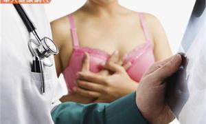 飲食西化、沒運動,乳癌易上身 這7類人更要做乳癌篩檢