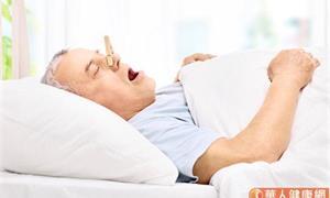 打鼾的原因出自於喉嚨異常嗎?可能是鼻腔及咽頭較窄惹禍