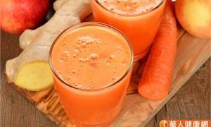 精力湯太生冷,腸胃受不了?這樣做兼顧寒熱平衡、養氣補能量