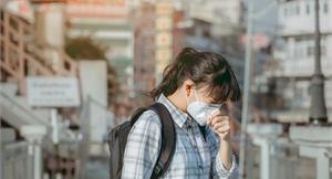 空污危害比你想的大!沙塵暴、PM2.5也是致胖因子
