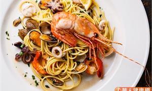 吃義大利麵會變胖?選對「回春午餐」組合一樣能吃出健康