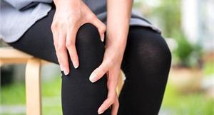 不想中年出現骨關節病?年輕做好膝蓋保暖很重要!