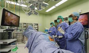大腸癌三度復發!定期追蹤即時揪出病灶,治療後又是一條活龍