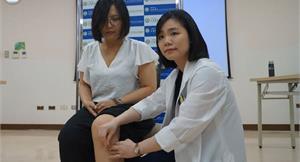 一咳嗽就漏尿,身上都是尿騷味…中醫辨証調理尿失禁、按摩4大穴位