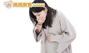懷孕初期吃不下、想吐?婦產科醫師教你6招KO孕吐