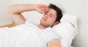 睡不好沒你想的那麼簡單!醫師談阻塞型睡眠呼吸中止症