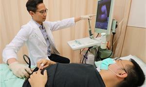 7旬翁頻尿每晚起床5次 攝護腺肥大合併膀胱過動,雷射手術助好眠