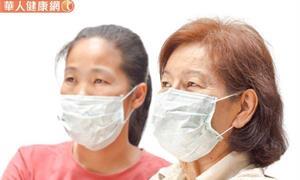 秋季過敏易好發?勤戴口罩減少病原吸入+4類中藥增強呼吸道抵抗力