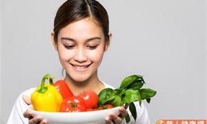 紅黃蔬菜好處多!類胡蘿蔔素抗氧化力高,加這一樣提升吸收率更加分