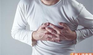 胸悶、呼吸困難、雙腳水腫…小心是心臟衰竭!5年死亡率達5成