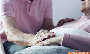 長期照護家人,身心靈快崩潰了?門檻別設太高,放過自己也放過被照護者