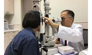白內障手術後視力仍然不好,為什麼呢?