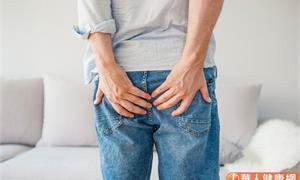 90%的痔瘡都能自癒!排便習慣好、訓練排便肌群,才能真正根治痔瘡
