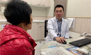 罹患惡性腫瘤害怕手術要開腹?3D腹腔鏡手術傷口小、縮短恢復期