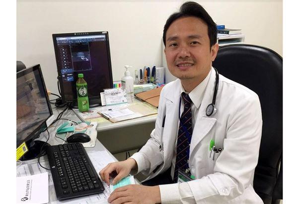 """邱彦霖医生认为患者想要延缓洗肾,最重要关键是""""决心""""。如果合并有糖尿病、高血压或自体免疫性疾病等者,一定要先做好血糖、血压和免疫控制,以免加速肾功能恶化。"""