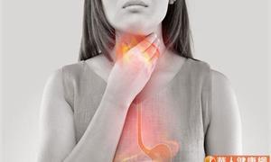 胃食道逆流、胃痛,長期吃胃藥、治不好?整合門診幫你量身診斷治療