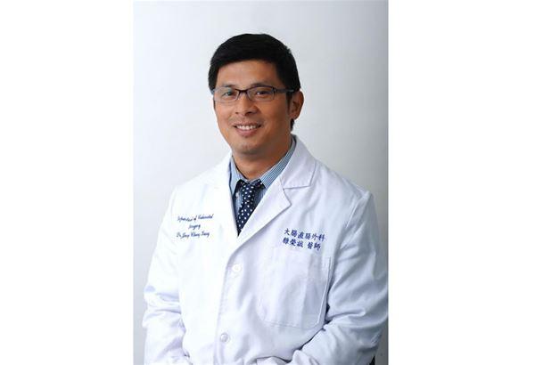 臺安醫院大腸直腸外科糠榮誠醫師表示,防疫期間,更不該忽略腸道健康,好的腸道環境有助於免疫提升,才會讓身體更健康!