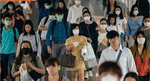 指揮中心公布「社交距離注意事項」!第一階段:若雙方正確佩戴口罩,則可豁免社交距離