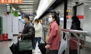 搭乘大眾交通運輸工具需戴口罩!勸導不聽將重罰1.5萬