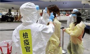 二架次類包機共載回367人 3人發燒等待採檢結果中