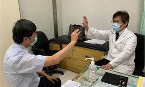 長庚研究發現:及早用干擾素清除C肝病毒,減少近4成帕金森病發病機率