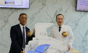 斥資2億元,打造頂尖數位牙科門診!臺北榮總口腔醫學部新門診啟用