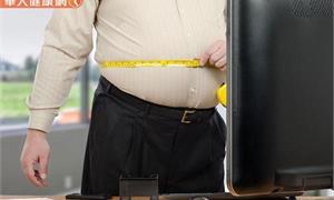 快減肥!別小看肥胖與「三高」、代謝症候群等慢性病的關聯性