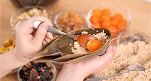 餐餐都吃粽子體重飆,好後悔〜營養師:糖尿病、高血壓、高血脂聰明補破網