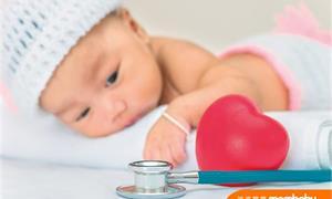 滿月寶寶有心臟雜音=心臟病?兒童心臟科醫師解答