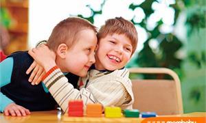 別讓孩子成為霸凌特殊孩童的幫凶!尊重差異從小教起,避免遺憾發生