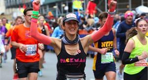 想挑戰跑完馬拉松?達人公開訓練菜單+獻給初級者5個注意事項