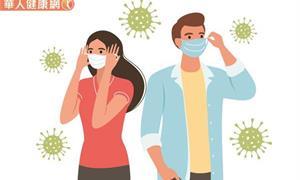 秋冬疫情會反撲?WHO證實病毒會透過「空氣傳播」?陳時中回應關鍵是…