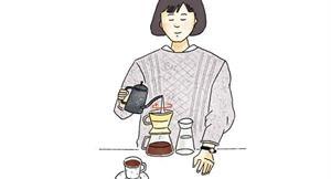 想沖出1杯色香味俱全的手沖咖啡?達人公開2大關鍵沖泡手法,喝出最佳風味