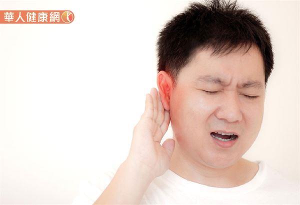 中醫師表示,出現耳皰疹要把握黃金治療期,及早針灸有助神經提早復原。
